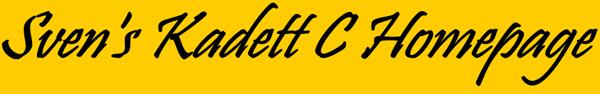 Banner www.kadettc.de
